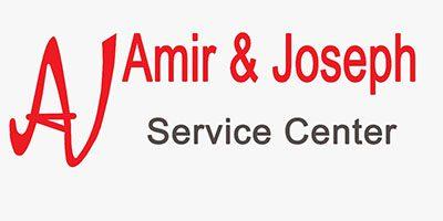 Amir & Joseph Service Center