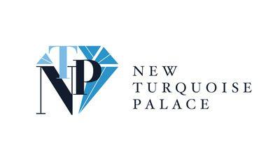 New turquoise palace