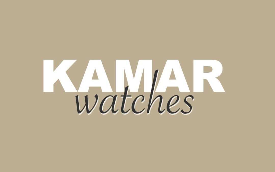 Kamar watches