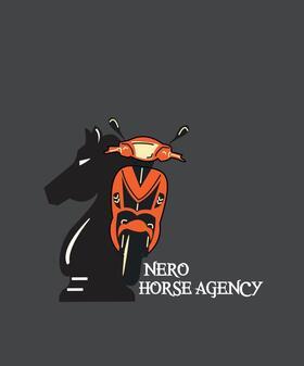 Nero Horse Agency