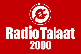1-Radio Talaat 2000