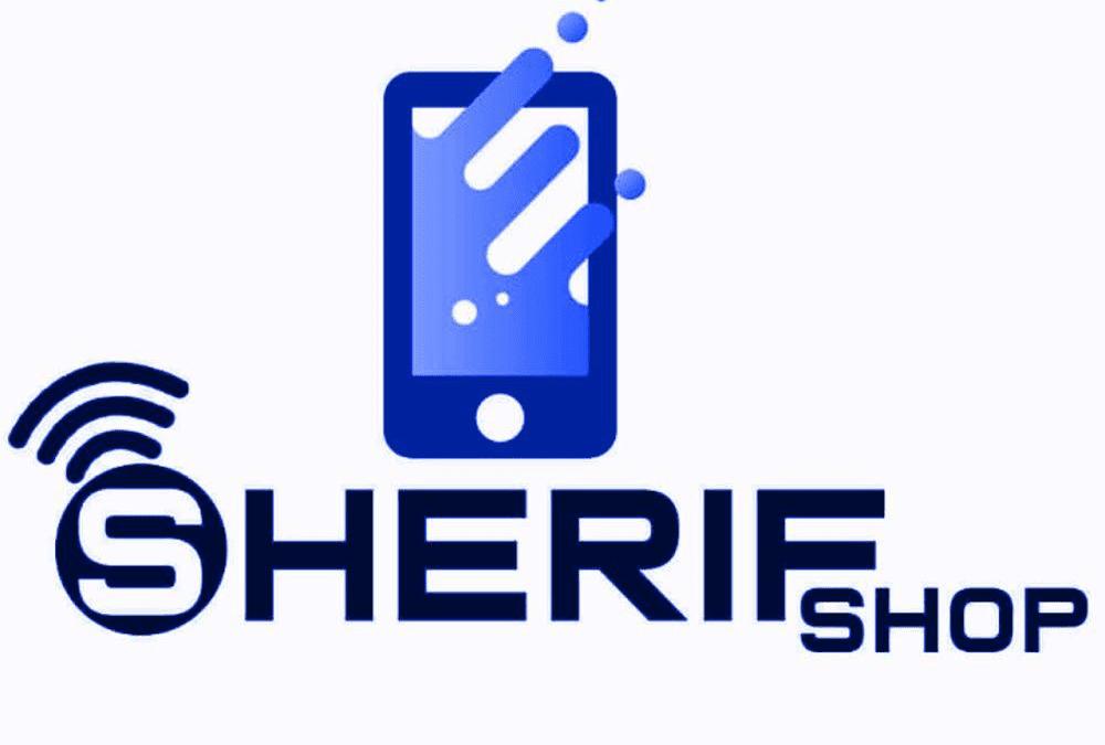 Sherif Shop