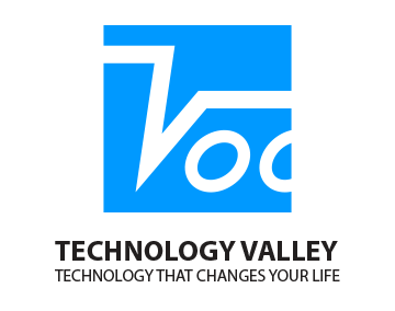 1-Technology Valley