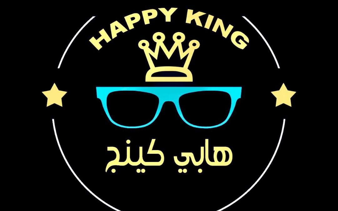 Happy King