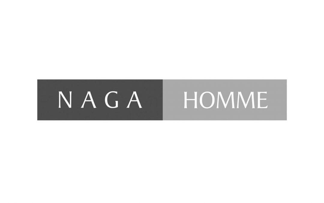 NAGA HOMME