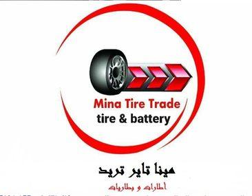 Mina Tire Trade