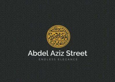 Abdel Aziz Maadi Street-maadi