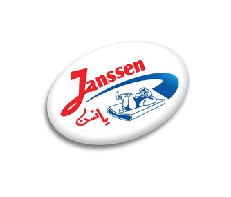 Bed Janssen
