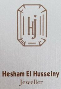 Hesham El Husseiny Jeweller