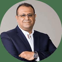 Khaled El-Goghel