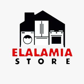 El Alamia store