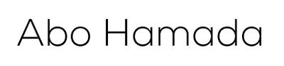 Abo Hamada