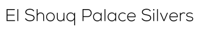 El Shouq Palace Silvers