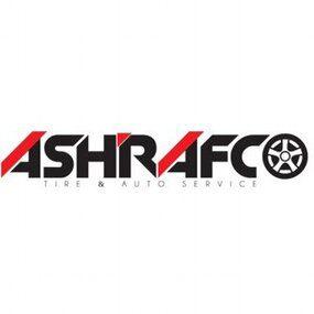 Ashrafko