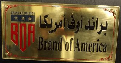 Brand Of America
