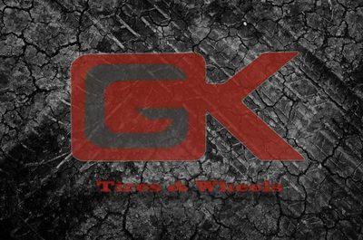 GK Tires & Wheels